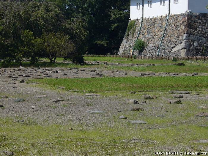 名古屋城跡
