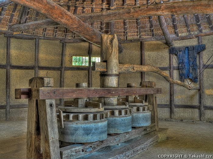 砂糖しめ小屋2