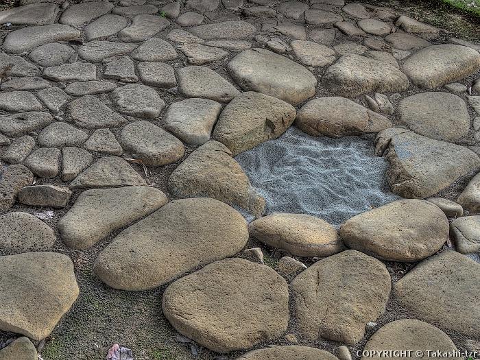 寸沢嵐石器時代遺跡