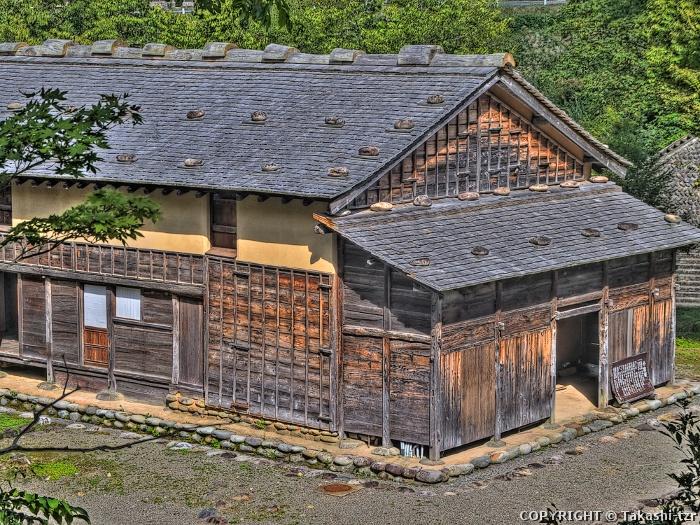旧小倉家住宅