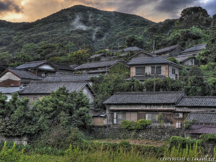 平戸島の文化的景観1