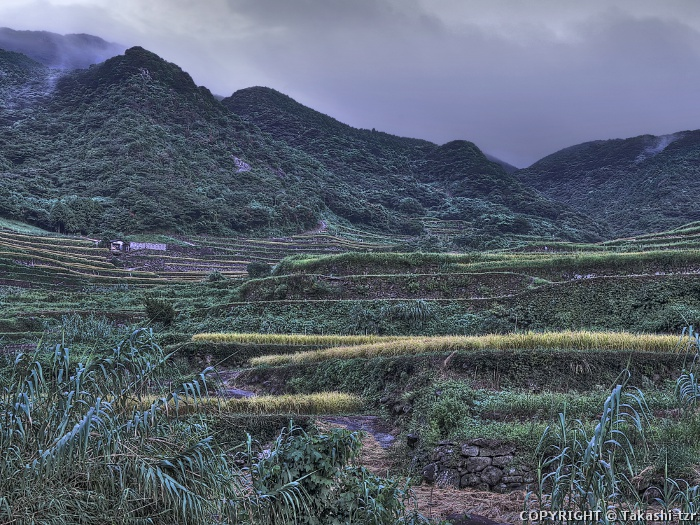 平戸島の文化的景観2