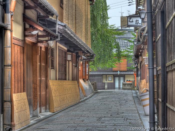 京都市祇園新橋1