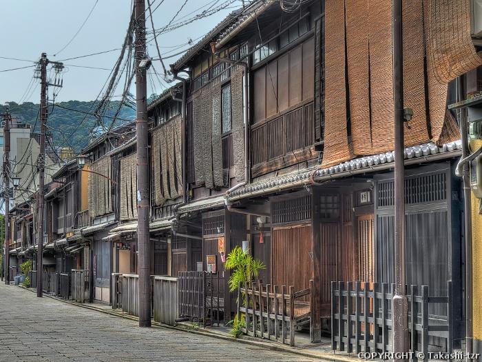 京都市祇園新橋2