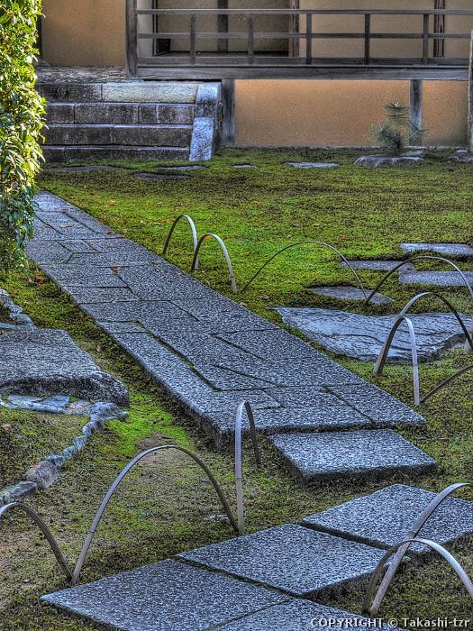 桂離宮庭園
