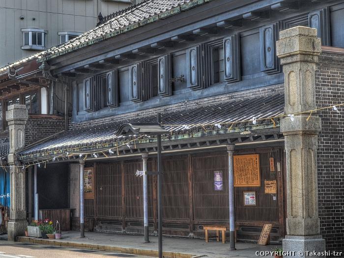 菅野家住宅(高岡)