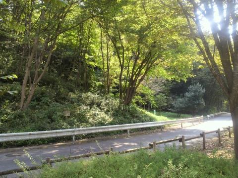 六道赤坂入り口