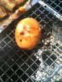 焼き煮玉子1