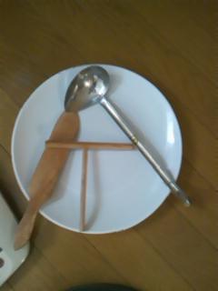 トンボ クレープナイフ