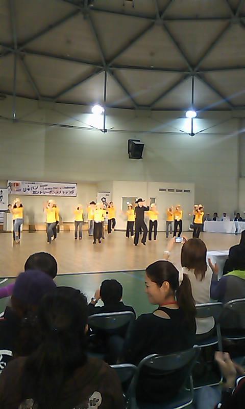 カントリーウェスタンダンス 02