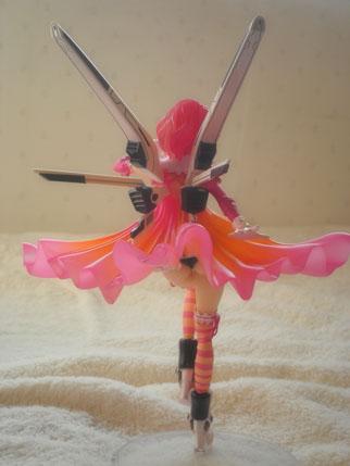 ピンクのアリサ (3)