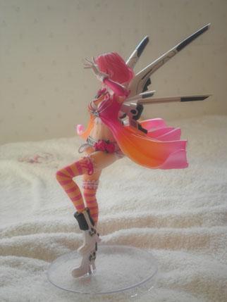 ピンクのアリサ (2)