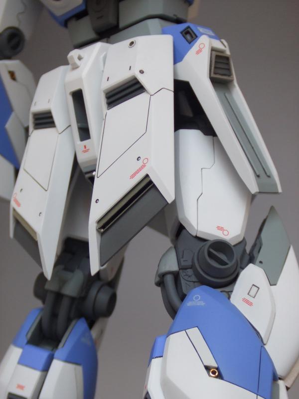 MG Hi-ν完成7