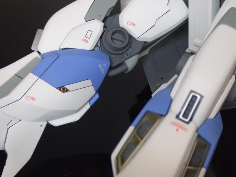 MG Hi-ν完成9