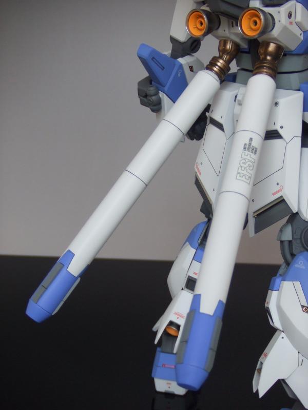 MG Hi-ν完成12