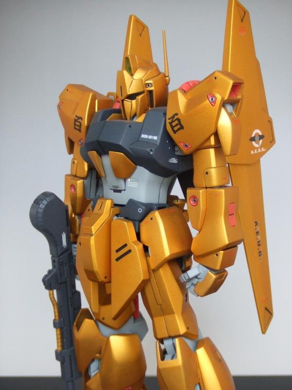 MG百式 UP