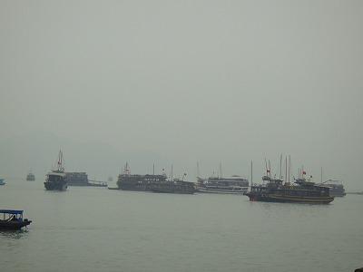 ハノイ&ハロン湾