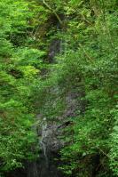 鼓平の滝1