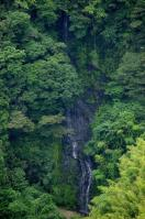 道白平の滝
