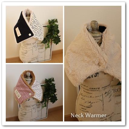 Neck Warmer 2