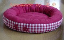 2月2日猫ベッド