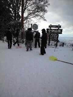 121210雪だるま