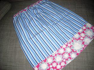 スカート 002