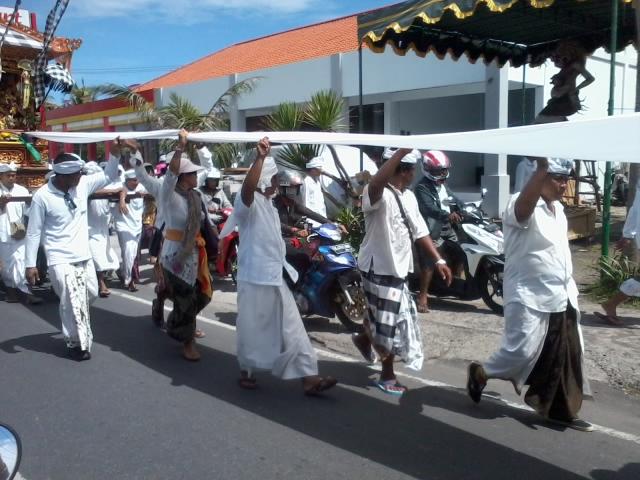 ニュピ祭り2
