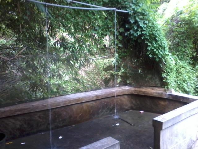 バンジャール温泉1