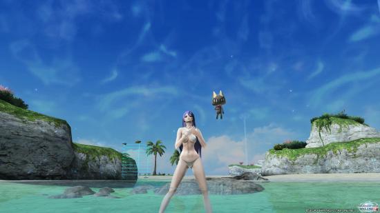 水着Mk-Ⅲ
