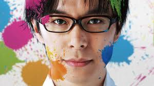 鈴木先生①