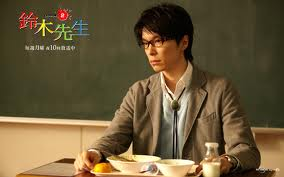 鈴木先生②