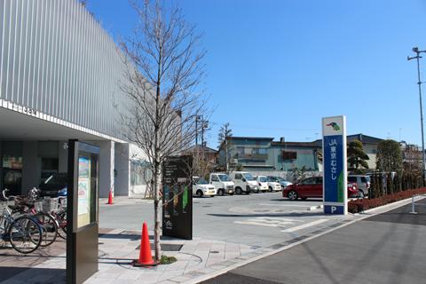恋ヶ窪ガーデン_7