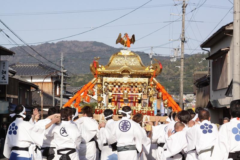 2010加悦谷祭