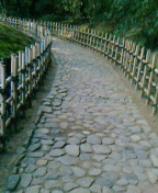 栗林公園B