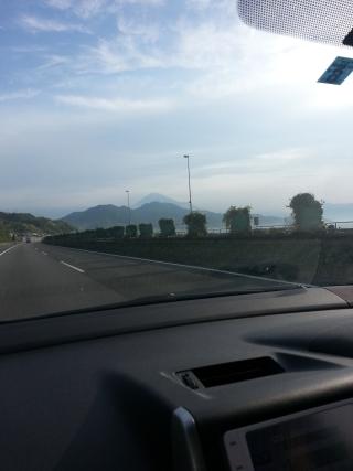東名高速⑦