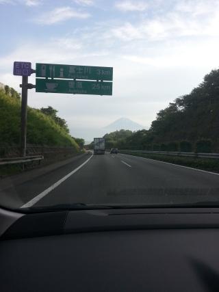 東名高速⑧