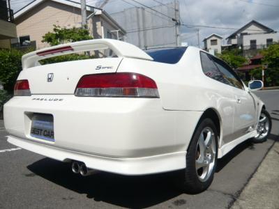 ホンダ プレリュード BB6 VTEC