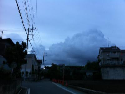 雲 竜の巣