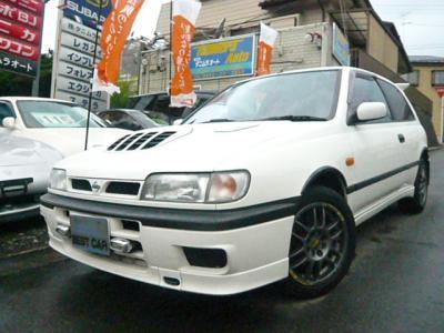 日産 パルサー GTI-R