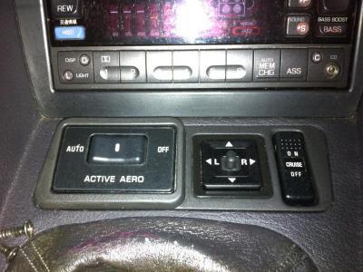 三菱 GTO 4WDターボ 5速MT