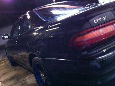 AE101 GT-Z スーパーチャージャー 4A-G