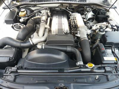 30ソアラ ツインターボ 1JZエンジン 280PS