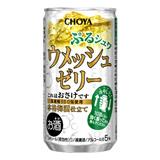 ウメッシュ缶