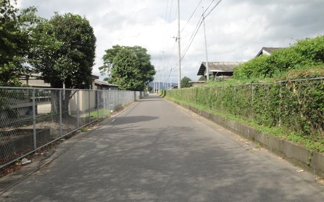 東滑走路4