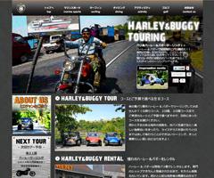バリ島 観光 ツアー ハーレーツーリング