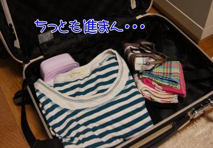 私の荷物~