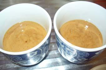 コーヒームース