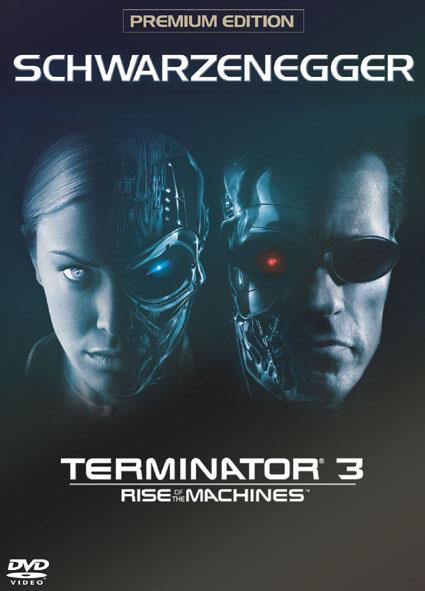 toho Terminator 3