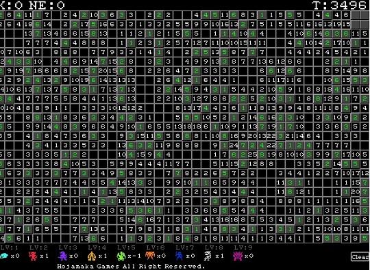 マモノスイーパーヒュージブラインド攻略v2